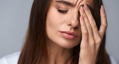 Влияние коморбидных заболеваний на течение первичных головных болей: тревога и нарушения сна