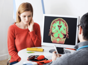 Холинергический профиль как мишень рациональной терапии заболеваний и травм центральной нервной системы
