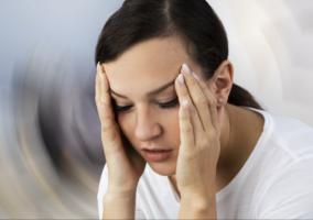 Тревога как симптом